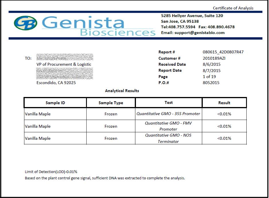 GenistaBio
